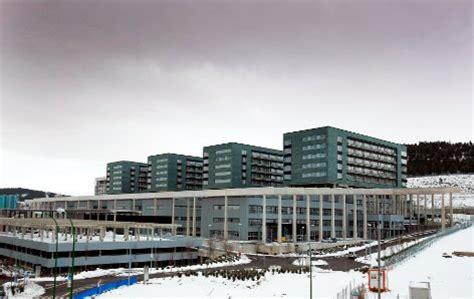 Imtech   Hospital Universitario de Burgos