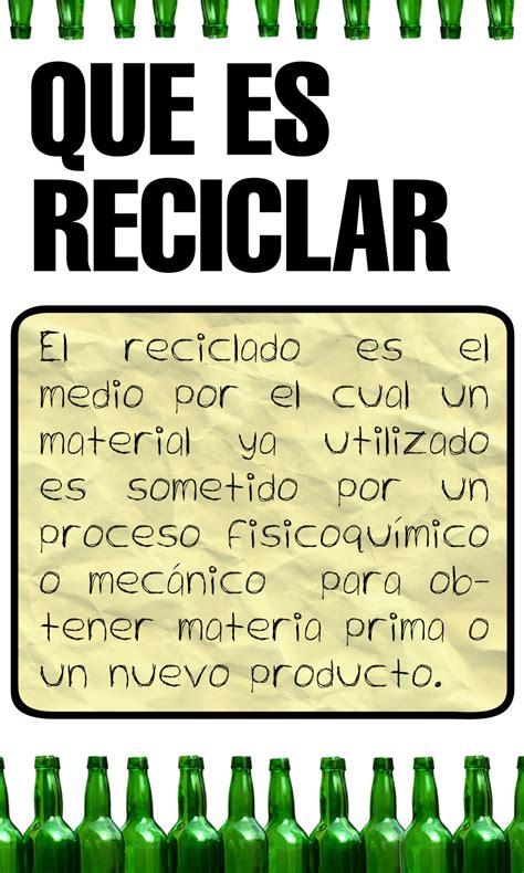 IMU Recicla: ¿Reutilizar o Reciclar?