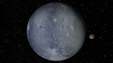 In defence of Pluto   Christopher DiRaddo