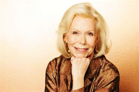 In Memoriam – Louise Hay, 90 | The Edge Magazine