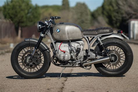In Rust We Trust: CRD's corrosive BMW R 100 | Bike EXIF