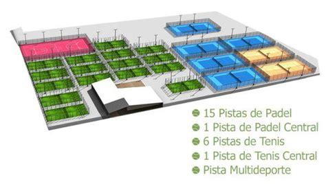 Inacua Centro Raqueta - Málaga | PistaEnJuego