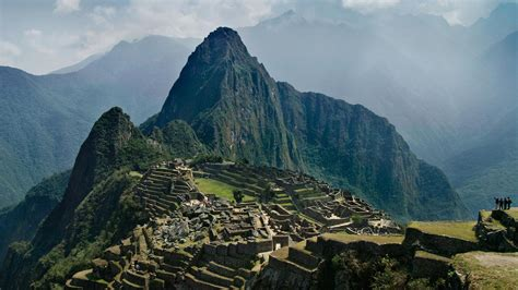 Inca Empire in Peru, South America - G Adventures