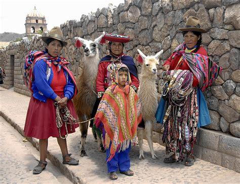 Inca Family - Cusco, Peru | Explore Tomcod's photos on ...