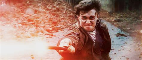 Incantesimo di Disarmo | Harry Potter Wiki | FANDOM ...
