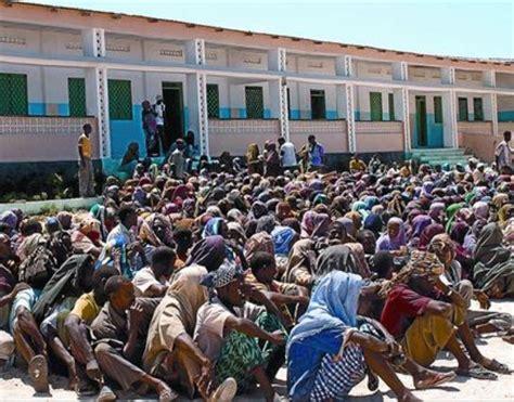 Incapaços de donar solució a la fam al món