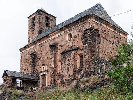 Incasòl inicia la rehabilitación de la iglesia de Sant ...