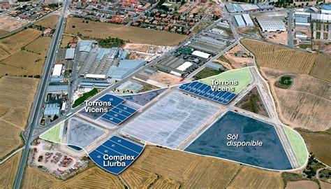 Incasòl vende 19 de las 20 parcelas libres del sector La ...
