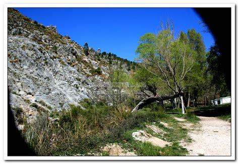 Incremento del número de senderistas en la Sierra de ...