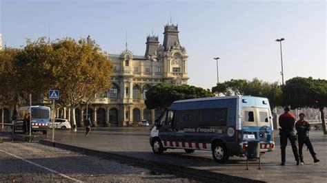 Independencia Cataluña: La Fiscalía ordena a los Mossos ir ...