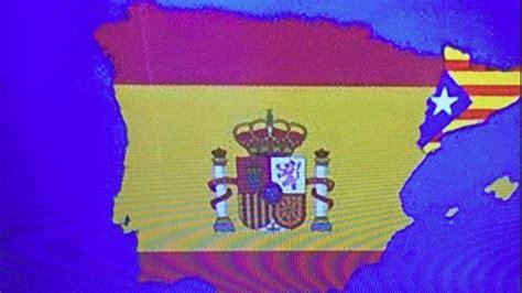 Independencia de Cataluña: España sin Cataluña pero con ...