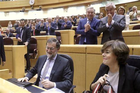 Independencia de Cataluña: Rajoy comparecerá mañana en el ...