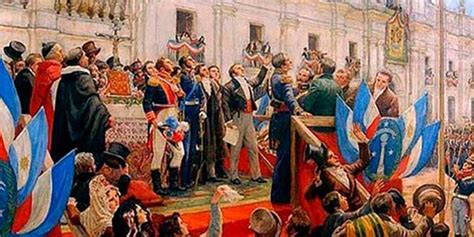Independencia de Chile | Historia Universal