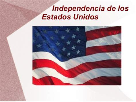Independencia De Estados Unidos Related Keywords ...