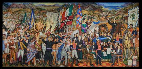 Independencia de México – Crónicas Mexicanas