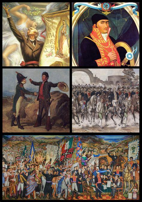 Independencia de México - Wikipedia, la enciclopedia libre