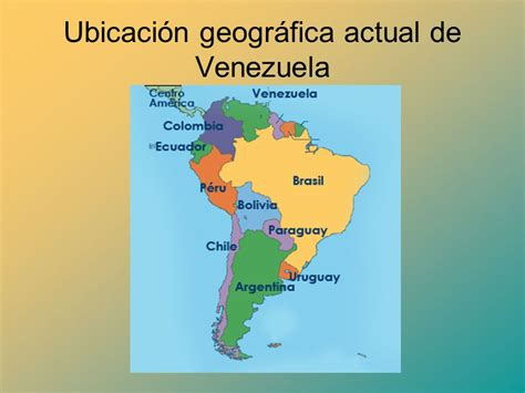 Independencia de Venezuela - ppt video online descargar