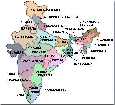 Índia: Contrastes da grande economia emergente - Pesquisa ...