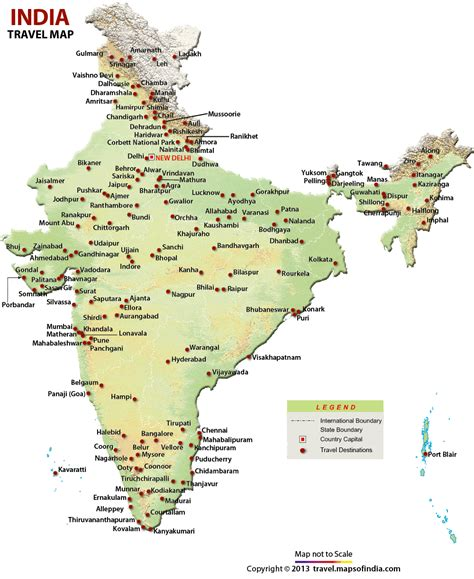 India Map - JungleKey.in Image #50