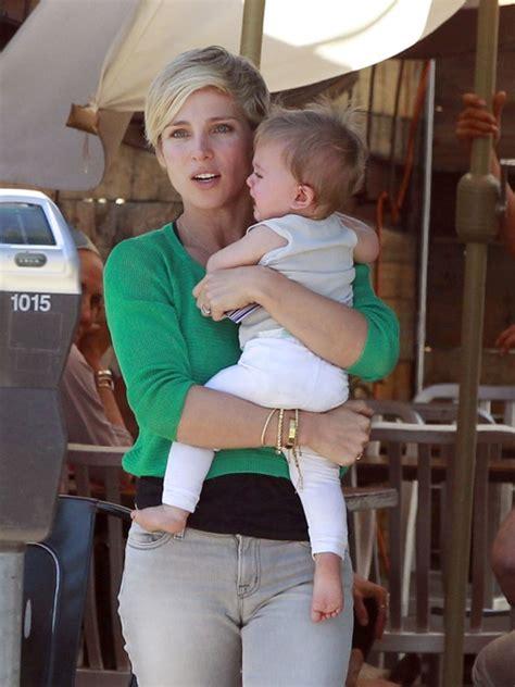 India Rose Hemsworth | Celeb Baby Laundry - Part 2