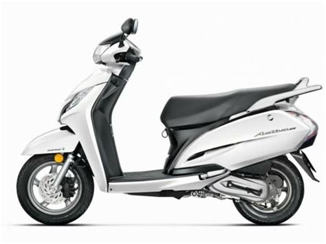 India's Best 125cc Scooters in 2016
