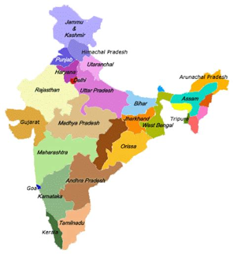 INDIA UNDER ATTACK & OTHER MUSINGS !!: GREATER PAKISTAN ...