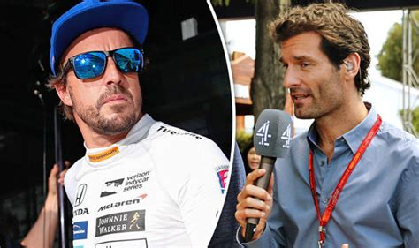 Indy 500: Fernando Alonso switch is NOT good for F1 and ...