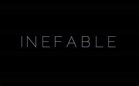 Inefable: significado y ejemplos de su uso.   Smyth ...