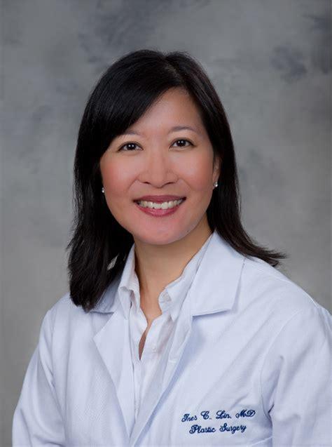 Ines C. Lin, MD profile | PennMedicine.org