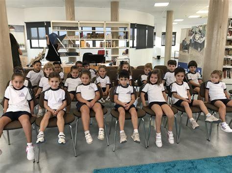 Infantil | Colegio Nuestra Señora del Carmen de Bétera