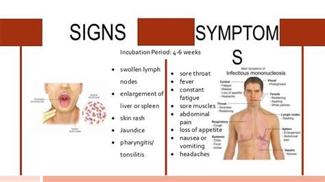 Infectious Mononucleosis Treatment Mono Symptoms Causes ...
