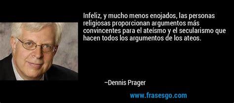 Infeliz, y mucho menos enojados, las personas religiosas ...