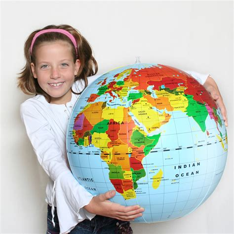 inflatable globe,blow up globe,inflatable world globe ...