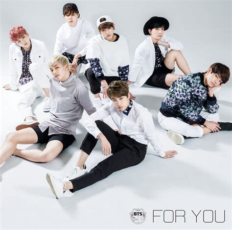 [INFO] BTS Will be Release 4th Japanese Single Album For ...