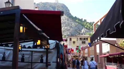 Infocif visita la Feria de Cocentaina la Fira de Tots ...