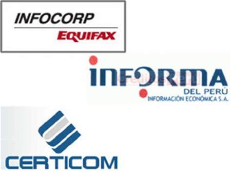 Infocorp Deudas