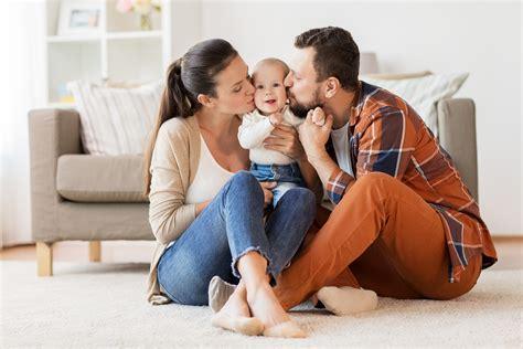 Infografía: Los diferentes tipos de familia que hay en ...