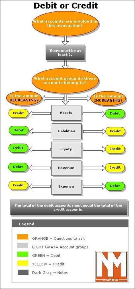 'Infographic' in Basic Accounting Concepts   Scoop.it