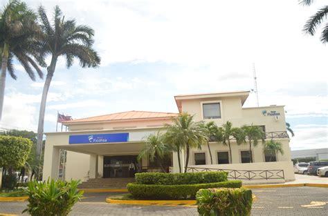 Información de Banco Ficohsa en América Latina