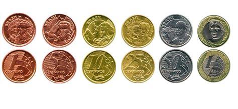 Información de la moneda de Brasil | Globo Cambio ...