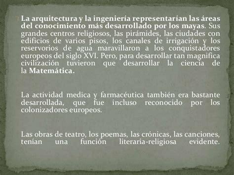 informacion de los mayas Gallery