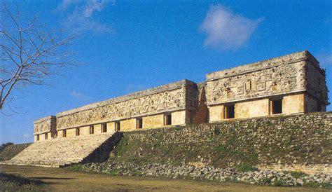Informacion e Imagenes de la arquitectura maya   Imágenes ...