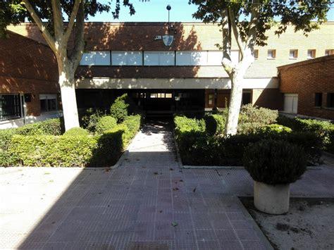 Información general   Colegio Nebrija de Alcalá de Henares ...