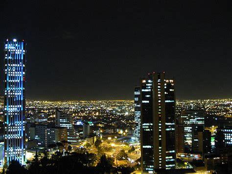 Información General de Bogotá