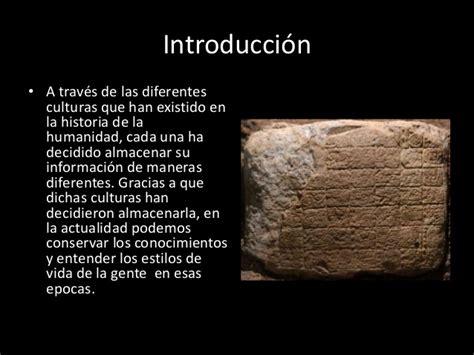 Información maya