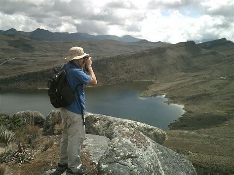 Información - Parque Nacional Natural de Sumapaz - Bogotá