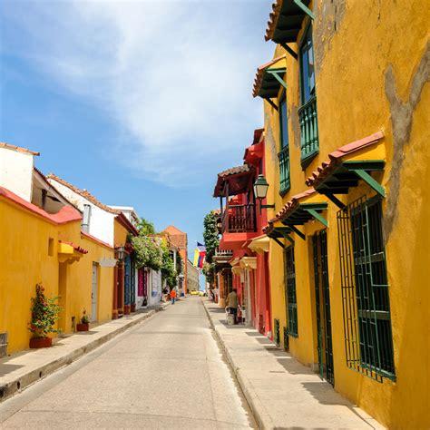 Información práctica para ir de vacaciones a Bogota ...