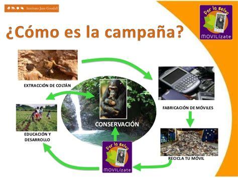 Información sobre coltan y reciclaje