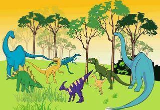 Información sobre dinosaurios para la educación primaria ...