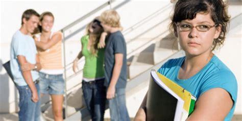 Información sobre el bullying escolar, las víctimas y los ...